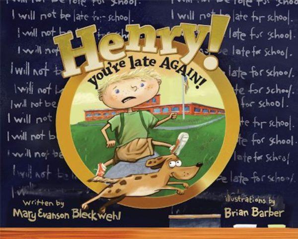 Online storybooks for preschoolers