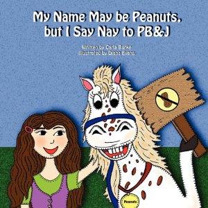 Allergy storybook for children
