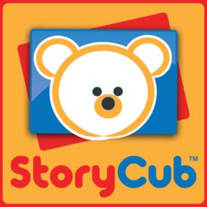Children's Video Picture Books Logo