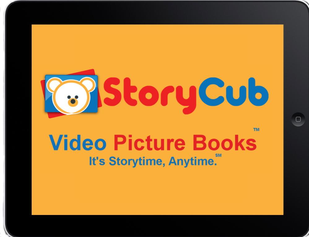 StoryCub FREE Covid-19 TEACHER Read along storytime subscription