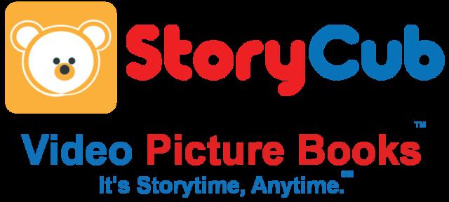 StoryCub - The Bear That Cares. Video Storybooks - Swim Beakley Swim